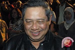 Ini salah satu agenda pertemuan SBY-Prabowo