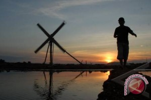 Polandia Gelar Lomba Foto Garam Sedunia