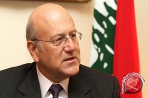 PM Lebanon Ingatkan Mengenai Ambruknya Negara