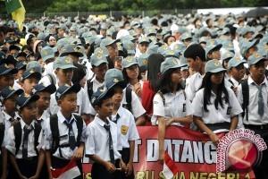 Membumikan Gerakan Kembali Ke Sekolah Di Sulteng