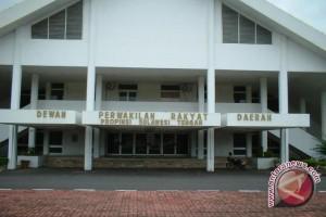 Faisal Gantikan Abdullah Batalipu Di DPRD Sulteng