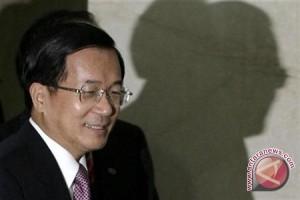 Mantan Presiden Taiwan Coba Bunuh Diri
