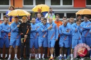 Timnas Belanda Diagendakan Kunjungi Kota Tua