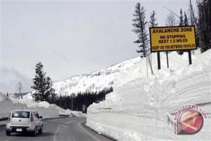 Virus Jangkiti 200 Warga Yellowstone