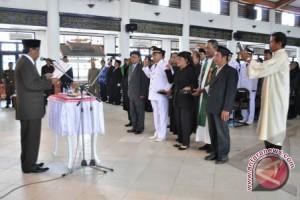 Sekretariat Dewan Kota Tidak Siapkan Dana Pelantikan DPRD Baru