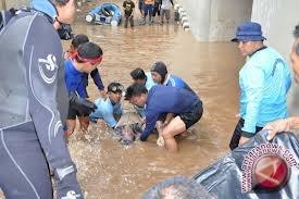 Banjir Morowali Renggut Dua Korban Tewas