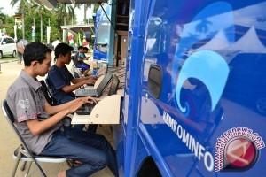 40 Persen Penggunaan Internet Tidak Produktif