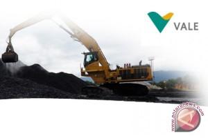 Produksi Nikel 2015 Tertinggi Sepanjang Sejarah PT. Vale