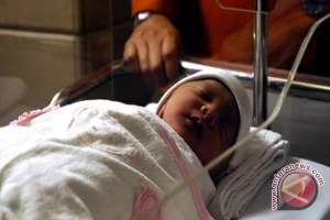 Pemkot Maksimalkan Program Penurunan Angka Kematian Bayi
