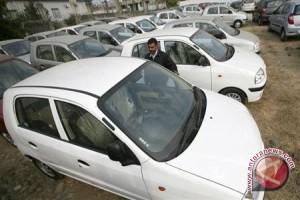 Toyota Hentikan Produksi Di Venezuela