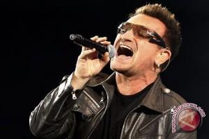 U2 Pentik di Amerika