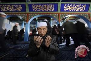 Mencari Menu Buka Puasa di Beijing