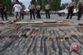 Polisi Akan Tindak Tegas Pelaku Bentrokan Bersenjata