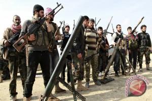 Suriah kuasai bukit strategis dekat perbatasan Israel