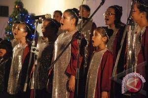 Indonesia Dominasi paduan Suara di Spanyol