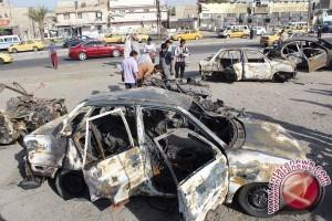 AS akui serangan udara Mosul yang tewaskan puluhan warga sipil