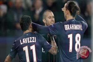 PSG Kalahkan Inter Milan 1-0 Pada Laga Persahabatan