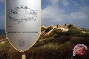 Yerusalem Buka RS Peninggalan Perang Salib