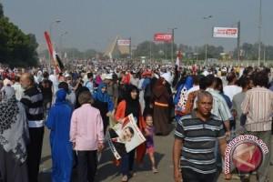 Jurnalis Antara Terjaring Razia di Mesir