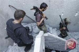 UNESCO Serukan Penjagaan Warisan Budaya Suriah