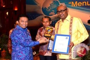 Kemenperin Raih Penghargaan `E-Government`