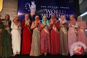 World Muslimah Award 2014 di Borobudur