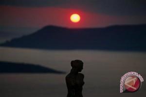 Kepala Aphrodite Ditemukan di Turki