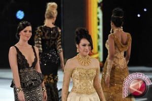 "Pertunjukan Budaya Indonesia Warnai Final ""Miss World"""