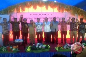 Ketua MAI Luncurkan Budidaya Udang Supra Intensif