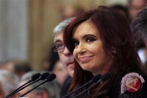Kesehatan Presiden Argentina Membaik Pascaoperasi