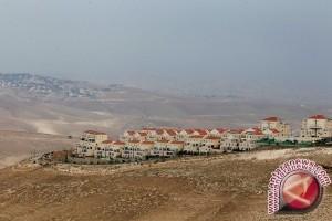 Palestina: semua pembangunan permukiman Israel tidak sah
