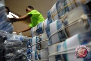 Rupiah ditransaksikan Rp13.363 per dolar AS pagi ini