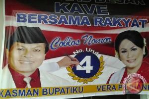 Ketua Nasdem Pilih Jalur Independen Cabup Donggala