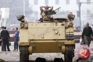 Mesir Kembali Buka Perbatasan Rafah