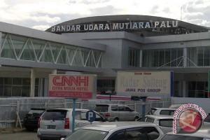 Bandara Mutiara Tingkatkan Pengamanan