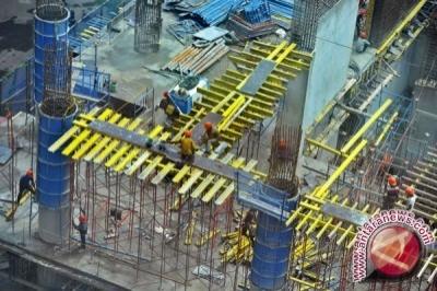 Ekonom: utang Indonesia bermanfaat bagi pembangunan infrastruktur