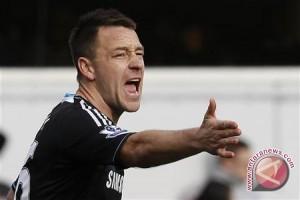John Terry tinggalkan Chelsea akhir musim ini