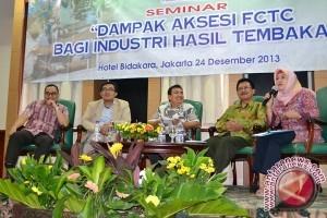 Kemenperin: Indonesia Tak Perlu Mengaksesi Konvensi Tembakau