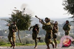 Empat Tentara Tewas Saat Mortir Gaza Serang Israel