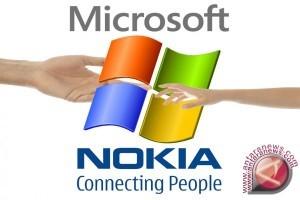 Petinggi Nokia Mundur Pasca Kesepakatan Dengan Microsoft