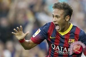Komentar Neymar soal pembalikkan heroik Barcelona pada Liga Champions