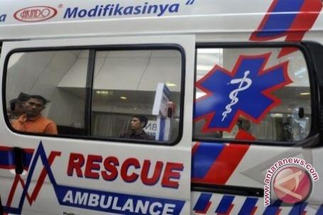 Ambulans Udara di Aceh Gratis