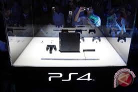 PS 4 Terjual 4,2 Juta Unit