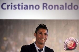 Cristiano Ronaldo Masih Cinta Setan Merah