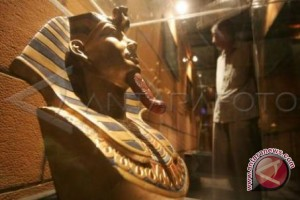 Sisa Firaun Terbaru Ditemukan