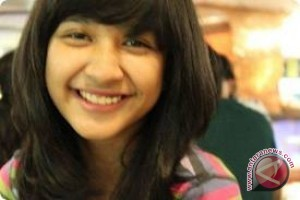Mikha Tambayong Jadi Duta Satria Muda