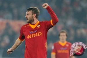 Roma Pepet Juventus