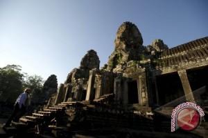 Patung Lingga Yoni Ditemukan di Bali