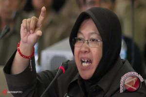 Risma : Warga Surabaya tersinggung pernyataan Ahok