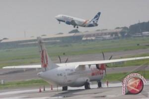12 Penerbangan Terdampak Kerusakan Hercules Di Bandara Malang